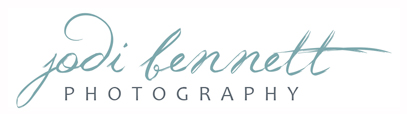 Jodi Bennett Photography – Family Portraits – Newborn Portraits – Extended Family Portraits logo